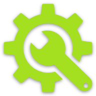 Socket Wrench logo